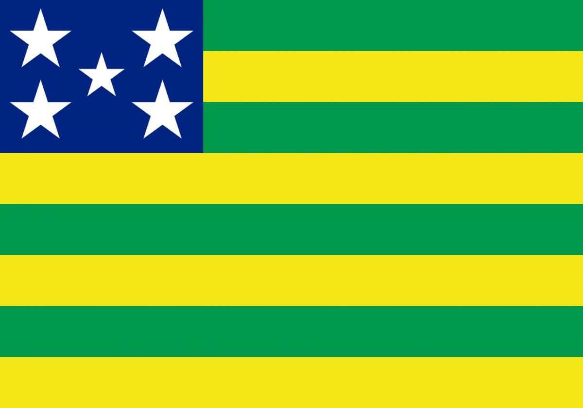 Licenciamento Goiás 2022