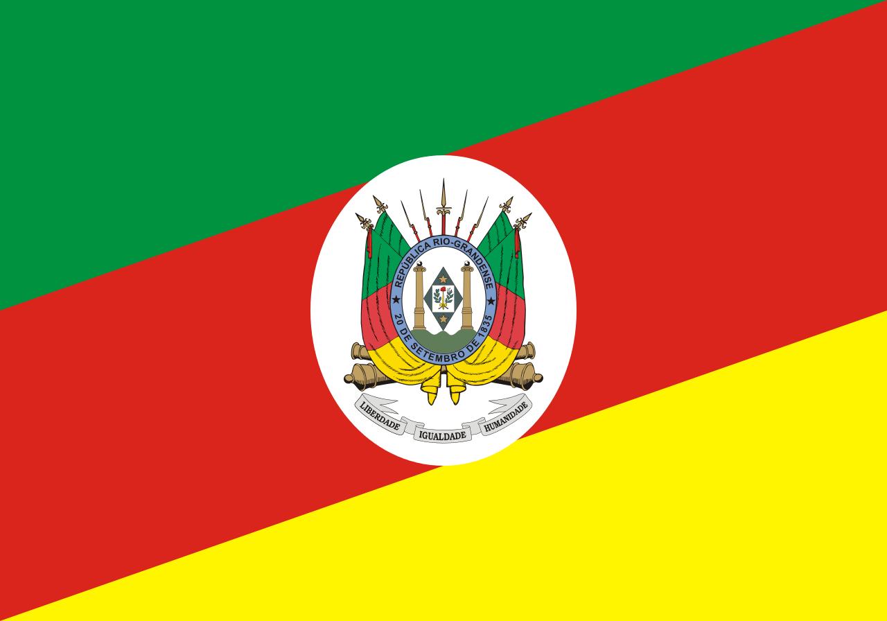 Licenciamento Rio Grande do Sul 2022