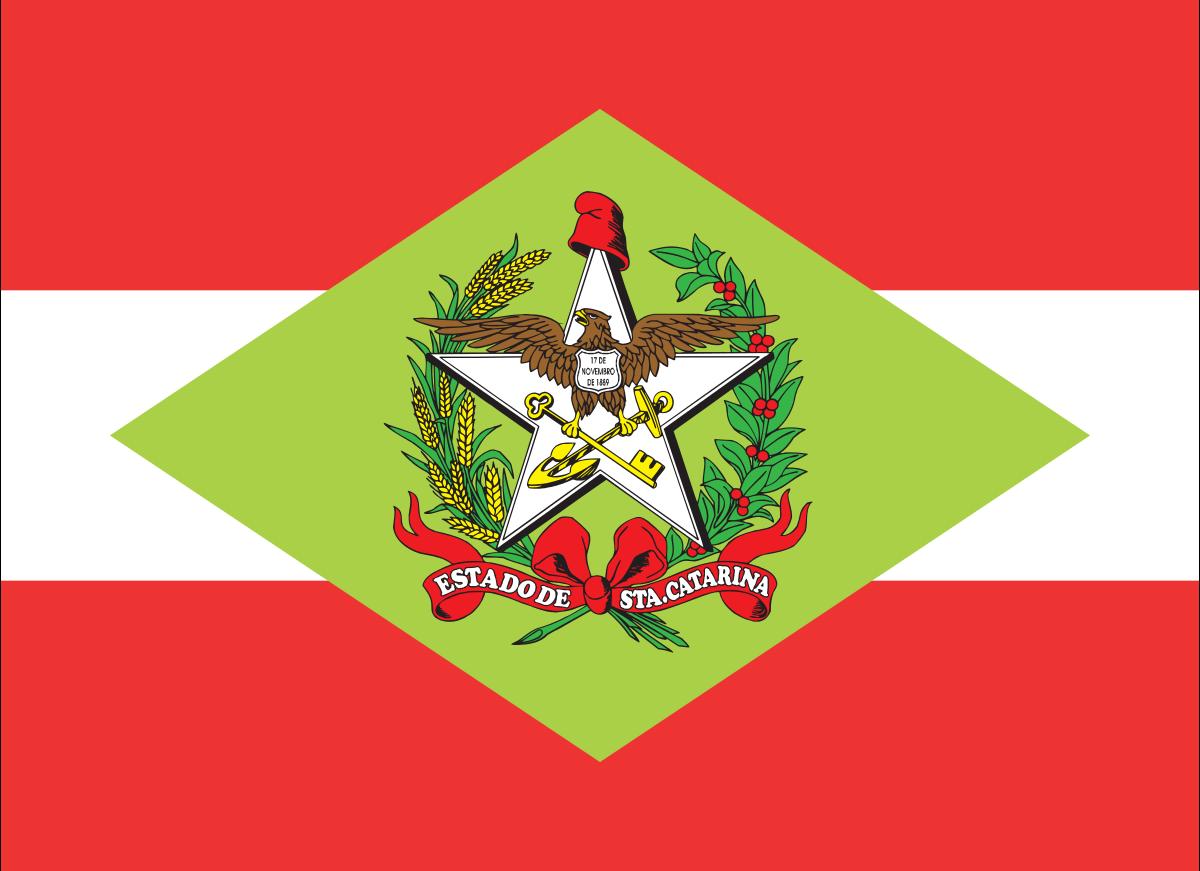 Licencia mento Santa Catarina 2022