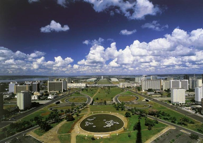 Licenciamento Brasília