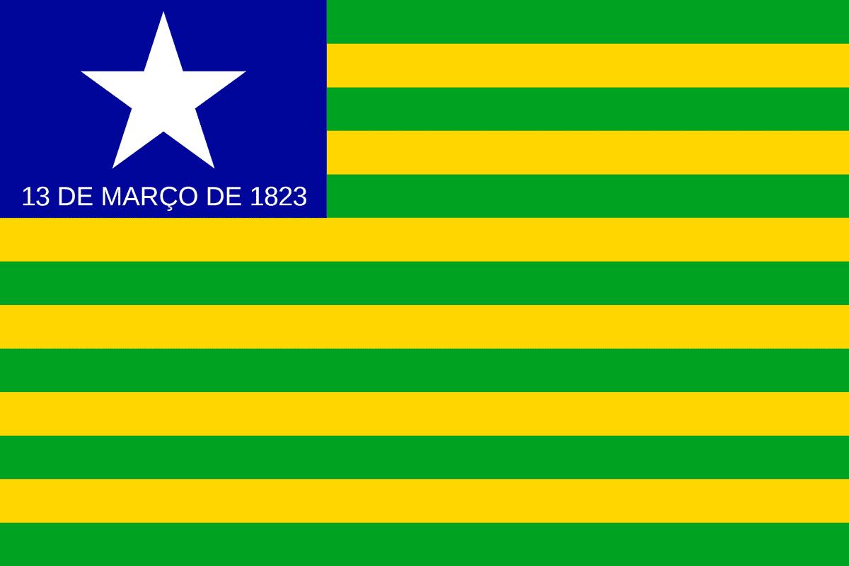Licenciamento 2022 Piauí PI